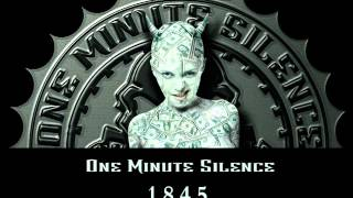 One Minute Silence - 1845