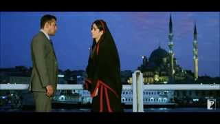 Heeriye Bilal Saeed New Song 2013 /\ Video= Saiyaara Ek Tha Tiger Salman Khan