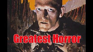 10 Greatest Horror Movies of All Time | Amazing Top 10