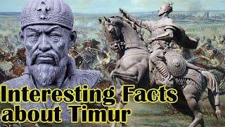 Timur - Biography