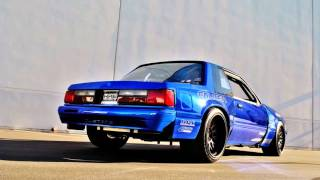 Top Notch: Creations 'n Chrome's Game Changing Mustang Fox Body