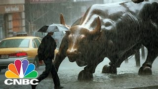 The S&P 500 Is Doing Something Rare And Possibly Very Bullish | Trading Nation | CNBC