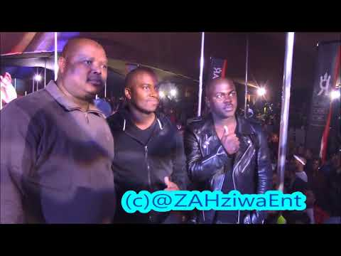 Xxx Mp4 Zodwa Wabantu Showing Some Sexy Moves In The Crowd 3gp Sex