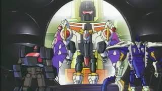 Transformers Nueva Generacion - Capitulo 36