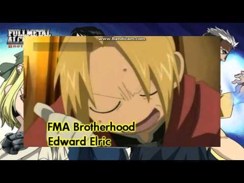 Xxx Mp4 FMA Brotherhood Little Brother Fandub 3gp Sex