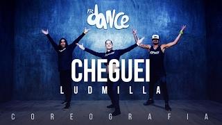 Cheguei - Ludmilla (Coreografia) FitDance TV