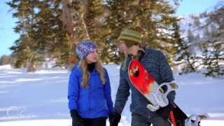 Dove Cameron And Luke Benward - Cloud 9 - Music Video - Official Disney Channel UK HD