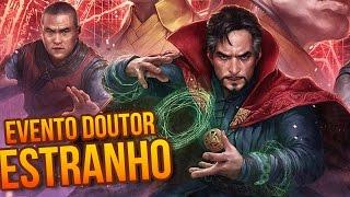 MARVEL FUTURE FIGHT - EVENTO DO DOUTOR ESTRANHO (Android Gameplay PT-BR Português)