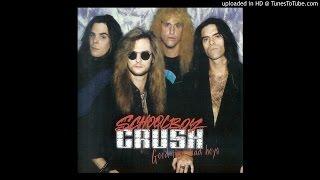 Schoolboy Crush-Calling Out ( Powerock4fun )