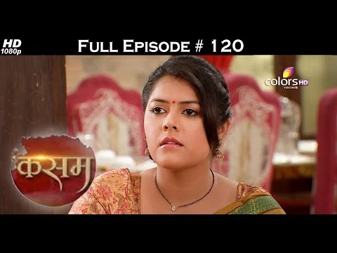 Kasam - 19th August 2016 - कसम - Full Episode (HD)