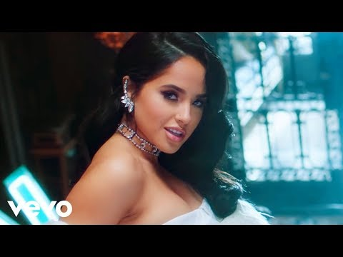 Becky G Natti Natasha Sin Pijama Official Video