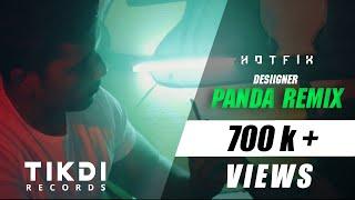 GAANJA   New Hindi Rap 2017   HOTFIX   CANFUSE   WEED ANTHEM   DESIIGNER PANDA