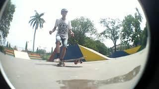 All cekspot skateboard Jakarta dan Bogor dari tahun ke tahun