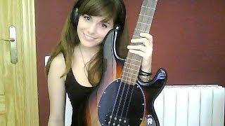 New Artist Showcase Marta Altesa Bass Virtuoso