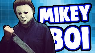 MIKEY BOI | Dead by Daylight (DBD)