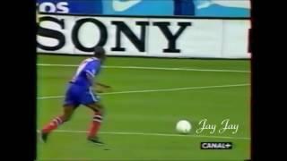Best of Jay Jay Okocha PSG♥♥