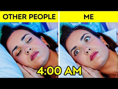 OTHER PEOPLE VS ME Funny Relatable Situations and Fails by 123 GO