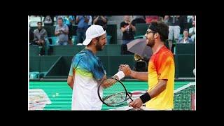 US Open, Qualifikation: Melzer-Brüderduell in Runde zwei möglich