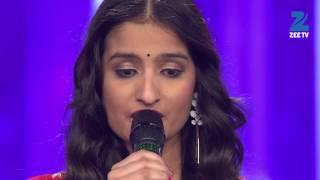 Asia's Singing Superstar - Episode 18 - Part 4 - Rashmeet Kaur's Performance