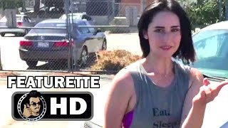 Behind The Scenes Featurettes