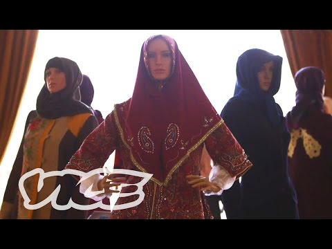 Xxx Mp4 Iran 39 S Fashion Renaissance VICE Reports 3gp Sex