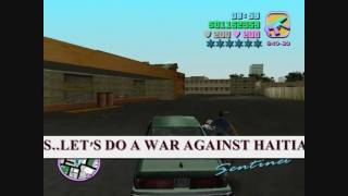 GTA VICE CITY- AFTER 100% COMPLETION