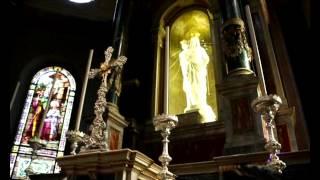Magenta la riconsegna della collana rubata alla Madonna in Basilica