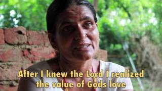 Amazing Testimony of Woman from Nepal