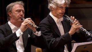 Dvořák: Serenade for winds / Rattle · Berliner Philharmoniker