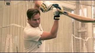 Cricket Batting tips by steve Smith