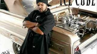 Ice Cube ft. Snoop Dogg - Go to Chruch