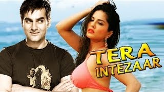 Tera Intezaar Hindi Movie 2016 Mahurat Shot | Sunny Leone, Arbaaz Khan | Tera Intezaar Movie 2016