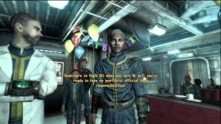Xbox 360 Longplay [008] Fallout 3 (part 1 of 143)