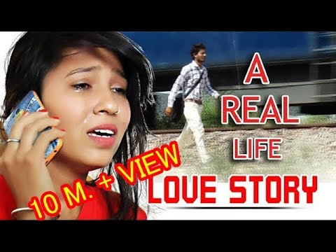 Xxx Mp4 A Real Life Love Story 2017 Heart Touching Video Latest Hindi Short Film Earning Music 3gp Sex