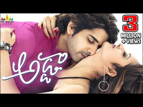 Adda Telugu Full Movie | Sushanth, Shanvi, Swetha Bharadwaj | Sri Balaji Video-hdvid.in
