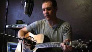 This is Our God (Hillsong) - Acoustic Cover (HD) with chord chart