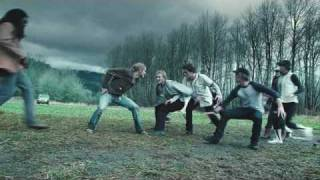 Twilight-Eyes on Fire(Twilight Vamps)