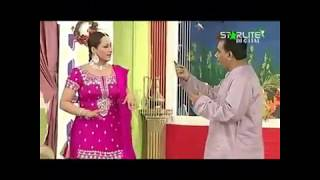 zafri khan and nasir chinyoti best performance jokes