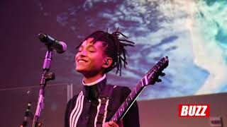 Willow Smith Performs at Tyler Coles 'The Father Complex' Afterparty