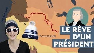 🌎 Lewis et Clark : Le rêve d'un président 1/3
