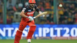 ipl final RCB vs SRH picture highlights 29 may 2016