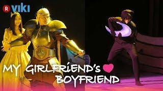 My Girlfriend's Boyfriend - EP1   The Story Begins [Eng Sub]