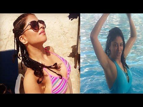 Xxx Mp4 Kavita Kaushik In Hot Bikini Photos Chandramukhi Chautala Of FIR 3gp Sex