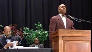Truth of Broadcast 1058-1060 Wilmington DE Pastor Gino Jennings Raw Footage!