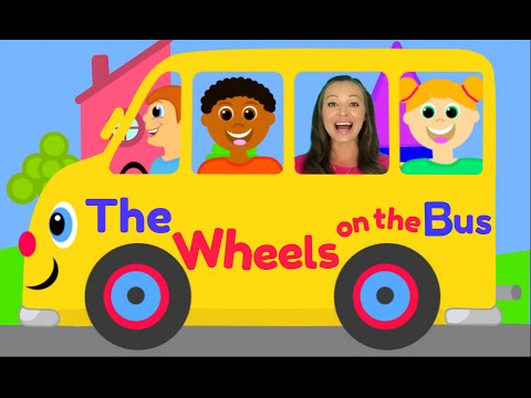 Xxx Mp4 The Wheels On The Bus Nursery Rhymes For Children Kids And Toddlers 3gp Sex
