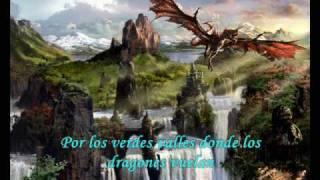 Rhapsody Emerald sword Sub. español