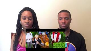 Dj Khaled- I'm the One ft. Justin Bieber, Quavo, Chance the Rapper, Lil Wayne (reaction video)
