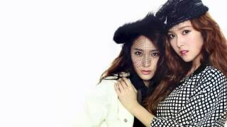 [FULL AUDIO] Jungsis - Say Yes (Make Your Move OST)
