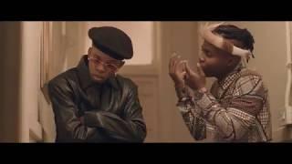 Blaq Diamond - Emzini Kababa (Official Music Video)