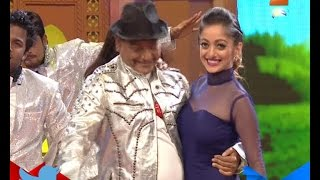 Chala Hawa Yeu Dya : On Deshpande Dance 10th December 2015